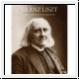 Burger: Franz Liszt. Leben und Sterben in Bayreuth