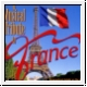 A musical tribute to France. CD