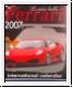 Le più belle Ferrari 2007. Calendario internazionale.