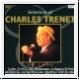 Charles Trenet. Doppel-CD. De luxe. Gold Sound.