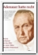 Löw: Adenauer hatte recht