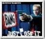 Eminem: Just lose it. Single-CD