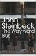 Steinbeck: The wayward bus