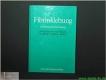 Eckert/Häring/Satter/Zwank (Hg.): Fibrinklebung