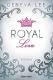 Lee: Royal love