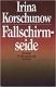 Korschunow: Fallschirmseide