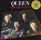 Queen: Greatest hits. CD