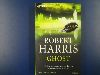 Robert Harris: Ghost
