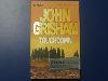 John Grisham: Touchdown