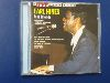 Earl Hines: Just friends. CD.